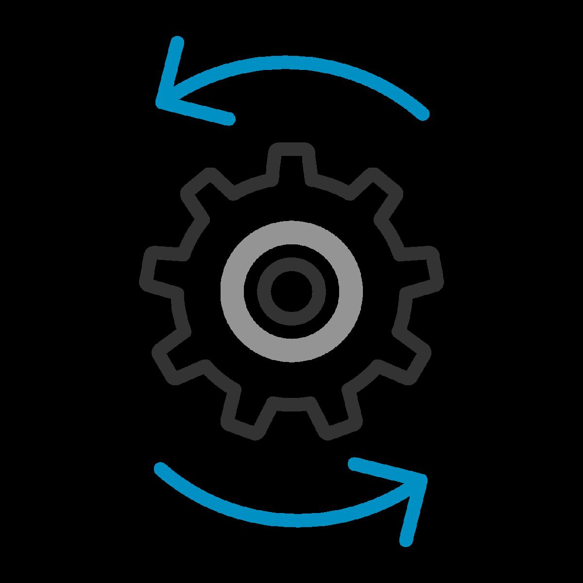 Automatizavimas | Ikona | Softera