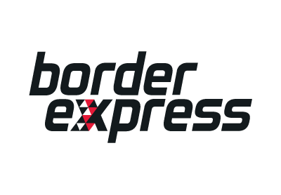 Border express | Logo | Softera