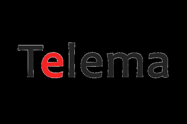 Telema | Logo | Softera