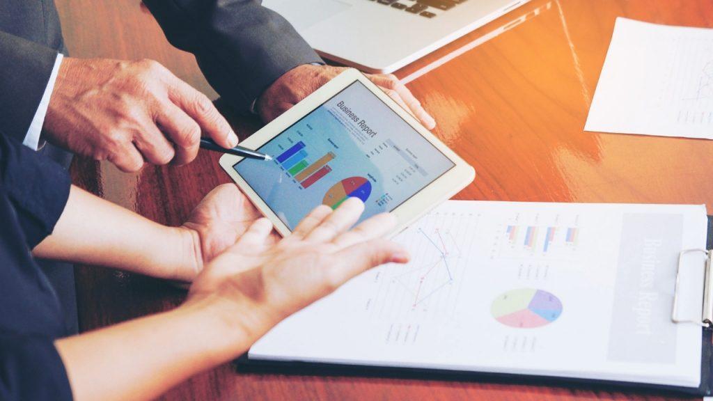 CRM ir Excel palyginimas | Softera