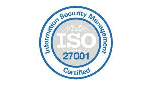 Softerai suteiktas ISO 27001 sertifikatas