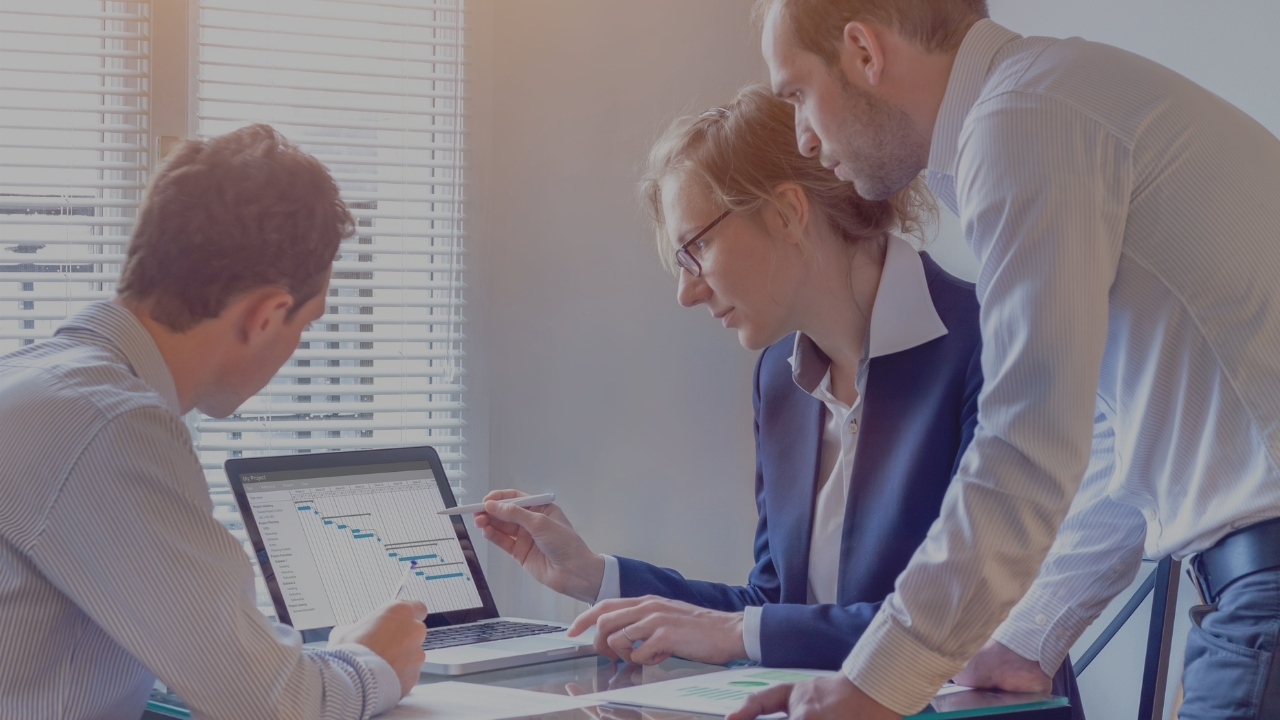 Kaip Dynamics 365 prisideda prie efektyvesnio diegimo projektų valdymo? | Softera